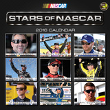 Stars of NASCAR - 2016 Calendar Calendars