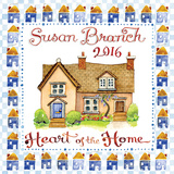 Susan Branch - 2016 Mini Calendar Calendars