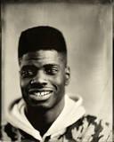NBA All-Star Portraits 2015 Photo af Jennifer  Pottheiser
