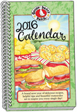 Gooseberry Patch - 2016 Appointment Calendar Calendars