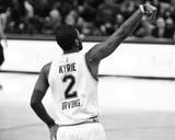 Brian Babineau - 2015 NBA All-Star Game Photo