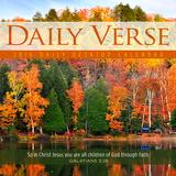 Daily Verse - 2016 Daily Boxed Calendar Calendars