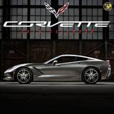 Corvette - 2016 Calendar Calendars
