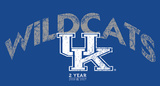 University of Kentucky - 2016-2017 Two-Year Pocket Planner Kalendere