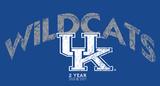 University of Kentucky - 2016-2017 Two-Year Pocket Planner Calendars