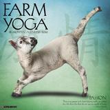 Farm Yoga - 2016 Calendar Calendars