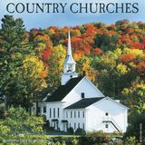 Country Churches - 2016 Calendar Calendars