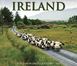 Ireland - 2016 Boxed Calendar Calendars