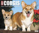Just Corgis - 2016 Boxed Calendar Calendars