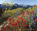 Bible Verses - 2016 Boxed Calendar Calendars