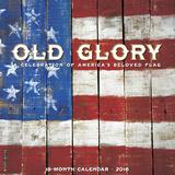 Old Glory - 2016 Calendar Calendars