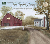 The Road Home - 2016 Calendar Calendars