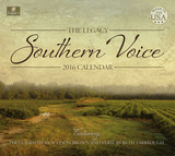 Southern Voice - 2016 Calendar Calendars