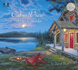 Cabin View - 2016 Calendar Calendars