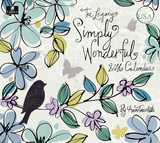 Simply Wonderful - 2016 Calendar Calendars