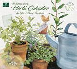 Herbs - 2016 Calendar Calendars