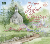 Joyful Blessings - 2016 Calendar Calendars