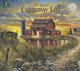 Everyday Life - 2016 Calendar Calendars