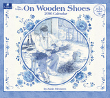 Wooden Shoes - 2016 Calendar Calendars