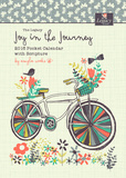 Joy in the Journey - 2016 Pocket Calendar Calendars