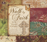 Walk By Faith - 2016 Calendar Calendars