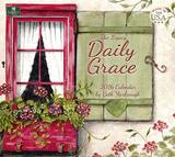 Daily Grace - 2016 Calendar Calendars