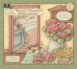 Peaceful Moments - 2016 Calendar Calendars