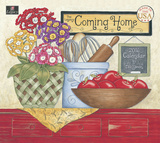 Coming Home - 2016 Calendar Calendars