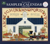 Sampler - 2016 Calendar Calendars
