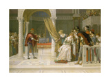 The Merchant of Venice, 1881 Prints by Alexandre Cabanel
