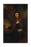 Faustus with the Poison Cup, 1852 Giclee Print by Ary Scheffer