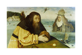 The Temptation of St. Anthony Giclee Print by Hieronymus Bosch
