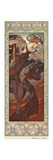 Evening Star (Etoile Du Soir), 1902 Giclee Print by Alphonse Mucha