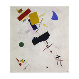 Suprematist Composition N° 56, 1916 Giclee Print by Kasimir Malevich