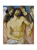 The Dead Christ, Held by Two Angels, C. 1480-85 Posters by Giovanni Bellini