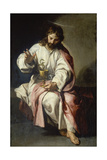 St, John the Evangelist and the Poisoned Cup, 1636-38 Giclee Print by Alonso Cano