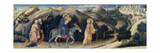 Flight to Egypt Giclee Print by Gentile da Fabriano
