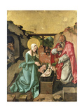 Nativity, 1510 Giclee Print by Hans Baldung