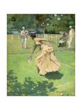 Played!! 1885 Impression giclée par Sir Joshua Reynolds