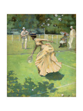 Played!! 1885 Wydruk giclee autor Sir Joshua Reynolds