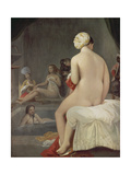 The Small Bather, 1828 Giclee Print by Jean-Auguste-Dominique Ingres