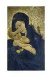 Maria Mit Dem Kind Giclee Print by  Schule von Dijon