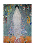 Portrait of Baroness Elisabeth Bachofen-Echt, 1915-16 Giclee Print by Gustav Klimt