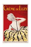 Creme De Luzy, 1919 Giclee Print by Leonetto Cappiello
