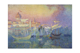 Constantinople Giclee Print by Henri Person