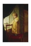Little Perthes, 1805 Giclée-Druck von Philipp Veit
