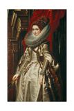 Marchesa Brigida Spinola Doria, 1606 Giclee Print by Peter Paul Rubens