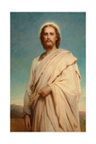 Christ of the Cornfield, 1883 Giclee Print by Thomas Gainsborough
