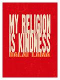 My Religion Wydruk giclee autor Lisa Weedn