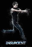 Insurgent - Tris Prints